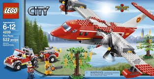 LEGO Fire Truck Archives | The Brothers Brick | The Brothers Brick