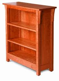 Free Plan Arts And Crafts Bookcase