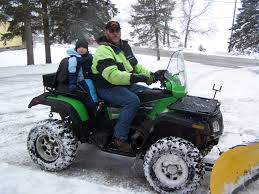 TIRE PSI FOR SNOW PLOWING - ArcticChat.com - Arctic Cat Forum