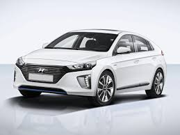 New 2019 Hyundai Ioniq Hybrid SEL In Springfield, IL - Green Hyundai