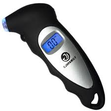 Best Rated In Digital Tire Pressure Gauges & Helpful Customer ... Tire Pssure Monitoring System Car Tpms With 6 Pcs External Inflator Dial Gauge Air Compressor For Digital Psi Measurement Automotive Truck Contipssurecheck A New From Rhino Usa Heavy Duty 0100 Certified Meritorpsi Automatic Tire Inflation System Helps Fuel Economy Amazoncom Gauges Wheel Tools Gauge4 In 1 Portable Lcd Tyre 0200 U901 Auto Wireless Radio Tpms Valve Cap Pssure Is Important