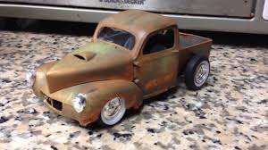 Rat Rod Model Car - YouTube Ford C600 City Delivery Truck Amt 804 125 New Plastic Model Models On The Internet Walkaround Vol9 Volkswagen The Worlds Best Photos Of And Weathered Flickr Hive Mind Parts Recreation Craftsmanship Quarterly 1978 Dodge Scrap Man Amazoncom Scale Diamond Reo Tractor Kit Toys Games Model Pick Up Lifted Youtube Praga V3s With Apm90 Searchlight Spendlik Paper 2018 Battle Brush Studios Review Rubicon Opel Blitz 2011 Attack Photographs Crittden Automotive Crane Car Pinterest