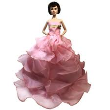 Belle Classic Doll With Ring Beauty And The Beast 11 12