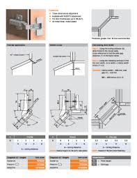 Blum 110 Kitchen Cabinet Hinges by Blum 79t5550 Clip Top Angled Hinge 45 Ii Siggia Hardware