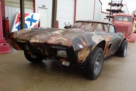 1963 Corvette Custom Drag Car - Http://barnfinds.com/1963-corvette ... 1396 Best Abandoned Vehicles Images On Pinterest Classic Cars With A Twist Youtube Just A Car Guy 26 Pre1960 Cars Pulled Out Of Barn In Denmark 40 Stunning Discovered Ultimate Cadian Find Driving Barns Canada 2017 My Hoard 99 Finds 1969 Dodge Charger Daytona Barn Find Heading To Auction 278 Rusty Relics Project Hell British Edition Jaguar Mark 2 Or Rare Indy 500 Camaro Pace Rotting Away In Wisconsin