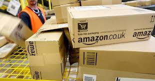 amazon si e amazon is expanding deliveries by its on demand drivers