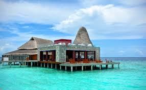 100 Kihavah Villas Maldives Review Anantara Combines Desert Island With