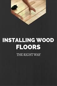 Hardwood Floor Spline Glue by 28 Best Wood Floors Images On Pinterest Hardwood Floors
