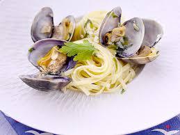 vin blanc sec cuisine tellines linguine ail vin blanc sec beurre persil huile d