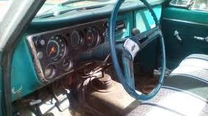 1969 Chevrolet C/K Truck For Sale Near Cadillac, Michigan 49601 ...