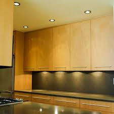 kitchen kitchen recessed lighting led cabinet lighting
