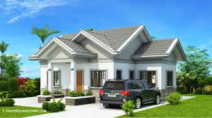 100 Modern Design Floor Plans 5 Beautiful House With Plan And Cost Estimate