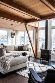 100 Boathouse Designs LAKE UNION HOUSEBOAT NB DESIGN GROUP Seattle Interior Design