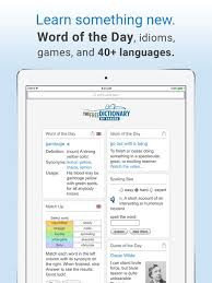 Shed More Light On Synonym by The Best Dictionary And Thesaurus Apps For Ipad Apppicker