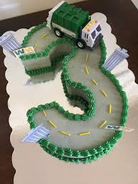 3rd Birthday Garbage Truck Cake | Cake Creations By Leah | Cake ... Garbage Truck Cake Cakecentralcom Fondant Sculpted Cake Kristens Trash Birthday Party Elegant Dump Boy 195 Temptation Cakes Rubbish Burnt Butter Truck Birthday I Was Asked To Make A Garbage Flickr How Carve 3d Or Smash Rileys 4th Ryders 1st By Diana In Charlotte Nc Ideas