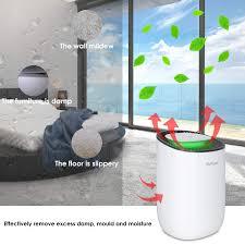 luftentfeuchter schmutz und schimmel für 5 15m bad mvpower