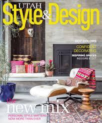 100 Home Decorating Magazines Free Magazine Utah Style And Design