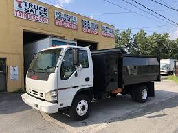 100 Atlantic Truck Sales GMC Dump With Tool Box TA Inc