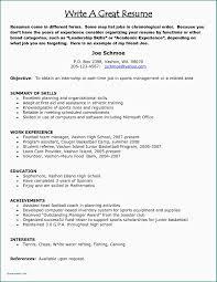 Inventory Manager Job Description Barista Resume Examples Elegant Bullet Point Template