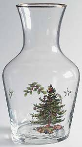Spode Christmas Tree Glasses by Spode Christmas Tree Green Trim At Replacements Ltd Page 22