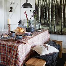 Country Dining Room Ideas Uk by Fabulous Dining Room Decorating Ideas For Dinner Parties Ideal Home