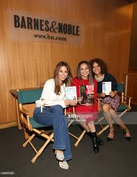Moll Anderson, Brooke Burke-Charvet & Tracy McMillan Book Signing ... Maria Sharapova Signing Her Book At Barnes Noble In Nyc U2 Book For Alyssa Milano And New York Ivanka Trump On 5th Avenue 1014 Chris Colfer Signs Copies Of His Jimmy Fallon Barnes And Noble Book Signing In 52412 With Tamsen Fadal The Single Photos Images Getty Ny Usa 14th Apr 2016 Marie Osmond Instore Stock Taraji P Henson Her Mike Tyson Tysons Indisputable Truth Signing