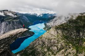 100 Stunning Views Where To Go For In Norway