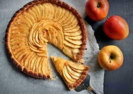 dessert aux pommes sans cuisson la tarte aux pommes il était une fois la pâtisserie