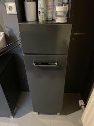 waschtischunterschrank und hochschrank möbel bohn