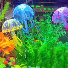 Star Wars Themed Aquarium Safe Decorations by 5 5