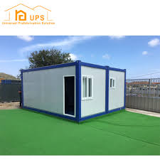 100 Luxury Container House China 20 Feet With Toilet And Kitchen China