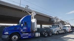 Siemens EHighway: Electric Roads, Not Cars, Are Key To Transit ... Long Haul Semi Stock Image Image Of Freightliner Commercial Tesla Just Received Its Largest Preorder Trucks Yet The Kenworth Big Rig Truck Porsche By Partywave On Deviantart Rc Adventures Muddy Tracked Truck 6x6 Hd Overkill 4x4 Beast Show Classics 2016 Ewijk Festijn Kings Of Road Semitruck Due To Arrive In September Seriously Next Level High Valleys Custom Military Aerospace Hauler Ordrive Follow A Typical Day For Driver New Electric Spotted The Wild Car Magazine Photos Pixelstalknet Will Go 060 In 5 Seconds With A Claimed 500
