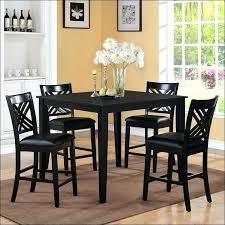 Kmart Dining Room Sets Table Elegant Set Four
