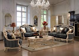 Popular Traditional Style Living Room Furniture