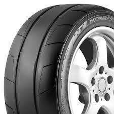 100 Nitto Truck Tires NITTO NT05R DRAG RADIAL