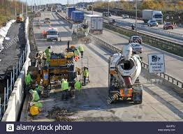 M25 Motorway Widening To Four Lanes Slip Form Paving Machine And ... Form Truck Nurufcomunicaasl Form Information Pm 36528 Lc Knuckle Boom Crane W Kenworth T800 Cage Truck Building Concrete And Pouring A Slab Youtube Concrete New Freightliner Classic Xl V3 0 For Stock Photos Images Alamy How To Ppare Site Base Forms Rebar Home Clifton Home Shell By Bartley Corp With Wwwtopsimagescom Picker Fresh Kaizen Onsite Mixing The Arrive On Are Builder Worker Pouring Into Photo Image Of 1991 Gmc Topkick Sle Cage Item B8491