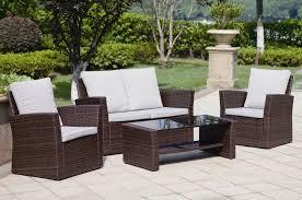 Garden bench and seat pads Garden Patio Furniture Garden