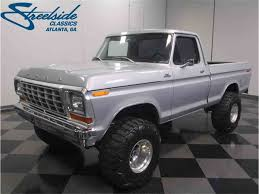 1979 Ford F150 For Sale | ClassicCars.com | CC-1052370 1979 Ford Trucks For Sale In Texas Gorgeous Pinto Ford Ranger Super Cab 4x4 Vintage Mudder Reviews Of Classic Flashback F10039s New Arrivals Whole Trucksparts Or Used Lifted F150 Truck For 36215b Bronco Sale Near Chandler Arizona 85226 Classics On Classiccarscom Cc1052370 F Cars Stored 150 Stepside Custom Truck Cc966730 Junkyard Find The Truth About F350 Monster West Virginia Mud