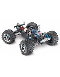 TRA53097-3 REVO 3.3 SILVER: 1/10 SCALE 4WD NITRO-POWERED MONSTER ... Kyosho Foxx Nitro Readyset 18 4wd Monster Truck Kyo33151b Cars Traxxas 491041blue Tmaxx Classic Tq3 24ghz Originally Hsp 94862 Savagery Powered Rtr Download Trucks Mac 133 Revo 33 110 White Tra490773 Hs Parts Rc 27mhz Thunder Tiger Model Car T From Conrad Electronic Uk Xmaxx Red Amazoncom 490773 Radio Vehicle Redcat Racing Caldera 30 Scale 2