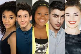 Halloween 3 Rob Zombie Cast by Zombies Takeover In Disney Channel U0027s Next Original Today U0027s