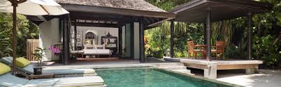 100 Anantara Villas Maldives Pool Villa Beach Pool Villa At Kihavah