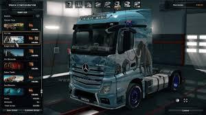 100 Customize A Truck Euro Simulator 2 Custom Paint Your Paint