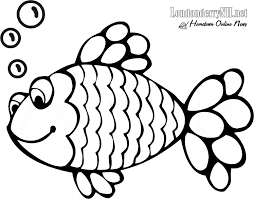 Full Size Of Coloring Pagealluring Pages Fish Free Realistic Page Amazing