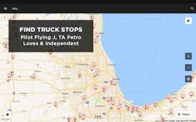 100 Truck Weigh Stations Er Path For Android APK Download