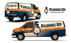 Truck Wrap Design For Plumbs Up Plumbing & Draining - NJ Advertising ... Truck Wraps Tom Bennett Design Full Camouflage Wrap Food Columbus Ohio Cool Truck Wrap Designs Brings Look More Professional Increase Business Karina Evans Design Pickup Abstract Checkered Stock Vector Royalty Patriotic For Work Or Play Signs Success Fleet Graphics Layout Vehicle Retail Toyota Tundra 3m Miami Florida Youtube How To A Car Digncontest 5 Reasons Theyre Great Your Business Viking