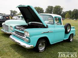 100 1953 Gmc Truck Pickup Midwest S Accessories And