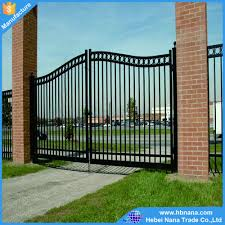 Outdoor Simple Steel Main Gate Design Different Steel Gate Designs ... Gate Designs For Home 2017 Model Trends Main Entrance Design 19 Best Fencing Images On Pinterest Architecture Garden And Latest Best Ideas Emejing Contemporary Homes Interior Modern Decoration Steel Marvelous Malaysia Iron Gates Works Of And Pipe Supply Install New Hdb With Samsung Yale Tags Wrought Iron Entry Gates Residential With Price Stainless Photos Drawings Manufacturers In Delhi Fachada Portas House Cool Front Collection Models