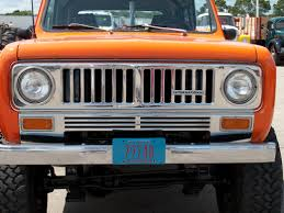 Grilles | My Kinda Trucks | Pinterest | International Scout, Scout ... Junkyard Find 1971 Intertional Harvester 1200d Pickup The School Me On 345 Hamb Whats On First 1972 Truck Photos Loadstar Parts Ih Your Sold1967 908 Series 50780 Miles 266 V8 For Advertisement Archives Old Autolirate 1960 B100 1969 Scout Fast Lane Classic Cars Eagle Heavyweight Party Pinterest Ih