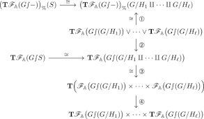 Algebraic K Theory Of Group Rings And The Cyclotomic Trace Map