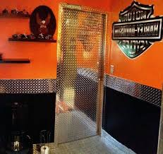 Harley Davidson Home Decor Decorating Ideas Bathroom Transitional Other Photo